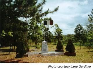 Miazzi Monument